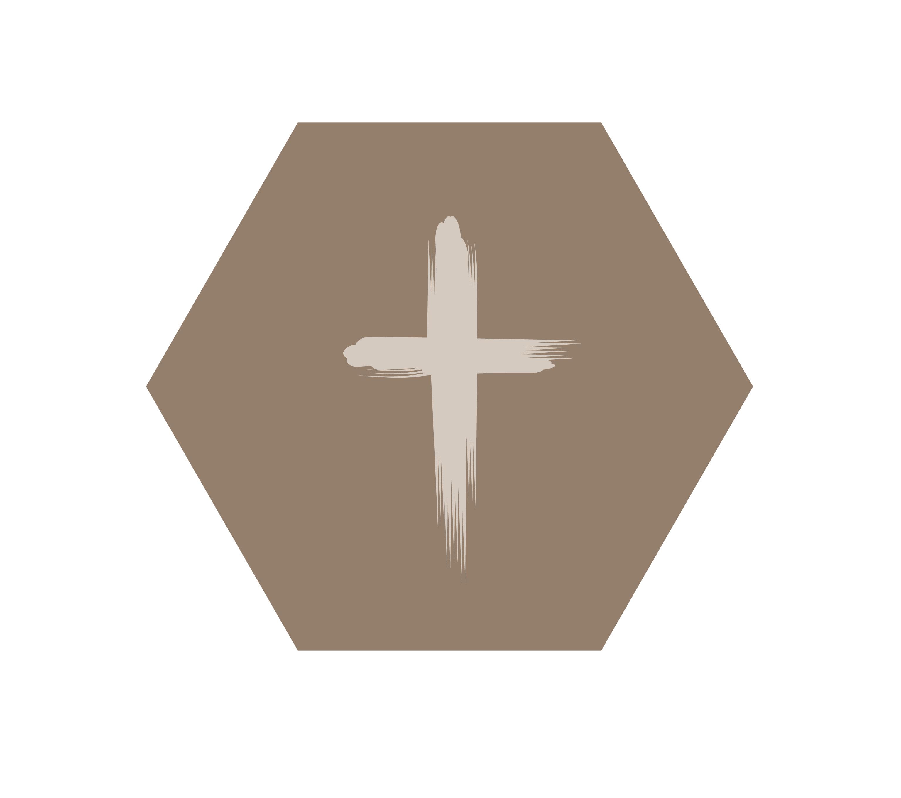 Muurvorm-kruis