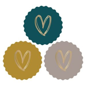 stickers hart